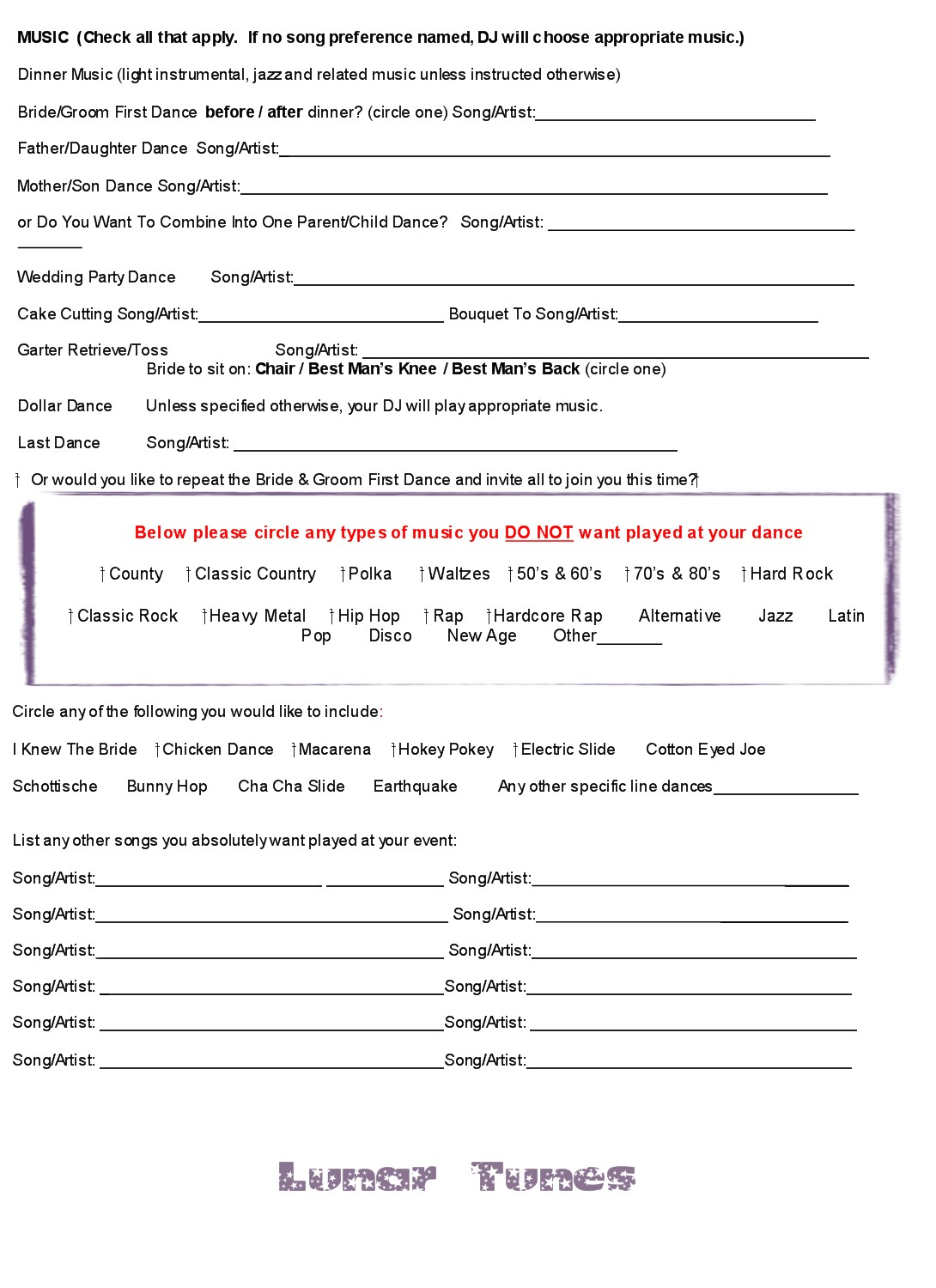 Dj contracts dj contract dj business contract template for Mobile dj contract template